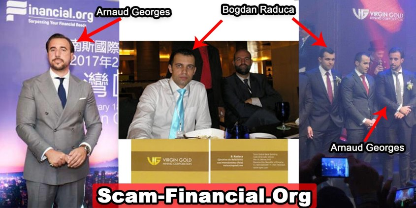 Financial.org Scam Team