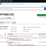 MYThen LTD Financial.org Files